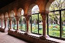 The Met Cloisters