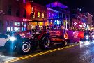 The Nashville Tractor