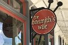 The Tinsmith's Wife