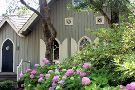 The Village Chapel of Bald Head Island