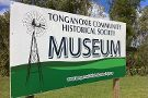 Tonganoxie Community Historical Society and Museum