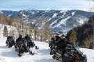 Vail Backcountry Tours