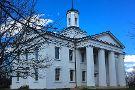 Vandalia Statehouse State Historic Site