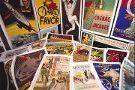 Vintage European Posters