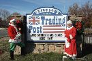 Wallace's Trading Post