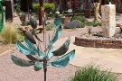 Wiford Gallary and Sculpture Garden