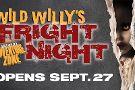 Wild Willy's Adventure Zone