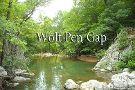 Wolf Pen Gap Trail