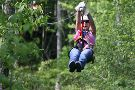 Zipline Canopy Tours of Blue Ridge