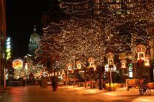 16th Street Mall, Denver, United States