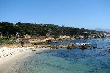17-Mile Drive, Monterey, United States