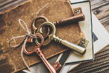 21 Keys Escape Rooms