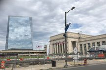 30th Street Station, Philadelphia, United States