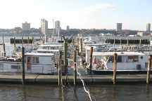 79th Street Boat Basin, New York City, United States