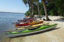 Aardvark's Florida Kayak Company