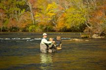 AB's Fly Fishing Guide Service - Tours