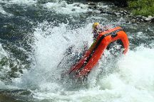 Action Whitewater Adventures