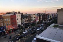 Adams Morgan, Washington DC, United States