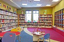 Adriance Memorial Library, Poughkeepsie, United States