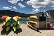 Adventure Paddle Tours, Frisco, United States