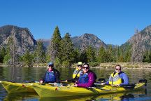 Adventure Paddle Tours