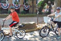Adventure Tours in Motion, Savannah, United States