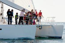 Adventuress Catamaran