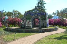 Airlie Gardens, Wilmington, United States