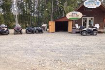 Alaska Wilderness Adventure