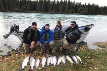 Alaskan Angling Adventures LLC.
