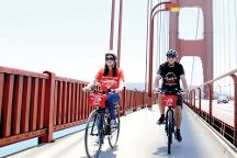 Alcatraz Bikes And Tours, San Francisco, United States