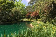 Alfred B. Maclay Gardens State Park, Tallahassee, United States