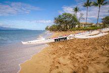 Ali'i Maui Outrigger Canoes