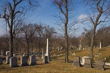 Allegheny Cemetery, Pittsburgh, United States