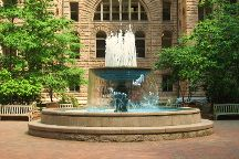 Allegheny County Courthouse, Pittsburgh, United States