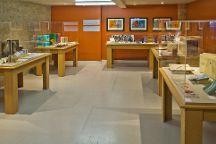 American Bookbinders Museum, San Francisco, United States