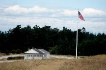 American Camp, Friday Harbor, United States
