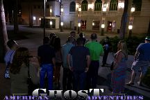 American Ghost Adventures, Orlando, United States