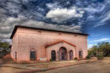 Amerind Museum, Dragoon, United States
