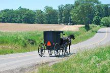 Amish Country, Ohio, United States