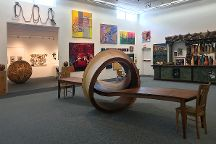 Anderson Museum of Contemporary Art, Roswell, United States