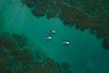 Anini Paddle Boarding, Kauai, United States