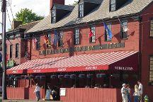 Annapolis Historic District, Annapolis, United States