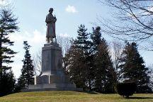Antietam National Battlefield, Sharpsburg, United States
