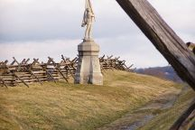 Antietam National Battlefield, Sharpsburg, United States