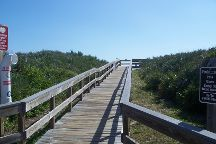 Apollo Beach Nature Preserve, Apollo Beach, United States