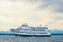 Argosy Cruises - Seattle Waterfront