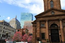 Arlington Street Church, Boston, United States
