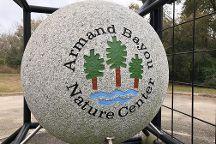 Armand Bayou Nature Center, Pasadena, United States