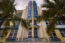 Art Deco Tours, Miami Beach, United States